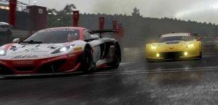 Forza Motorsport 6: Apex. Анонсирующий трейлер