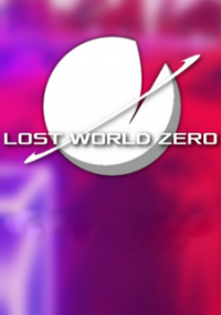 Обложка Lost World Zero