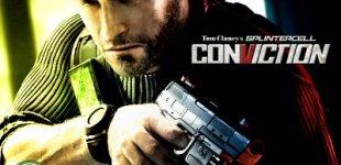 Tom Clancy's Splinter Cell: Conviction. Видео #1