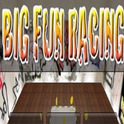 Обложка Big Fun Racing