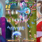 Скриншот The King of Fighters Sky Stage – Изображение 5