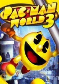 Обложка Pac-Man World 3