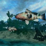 Скриншот Hunter Dan Bowfishing Survival Gauntlet – Изображение 8
