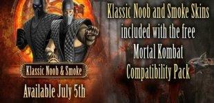 Mortal Kombat (2011). Видео #29