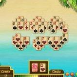 Скриншот Tripeaks In Paradise HD
