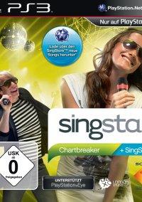 Обложка SingStar Chartbreaker