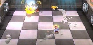 Super Mario 3D World. Видео #2