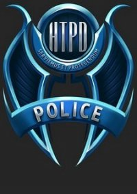 Обложка HTPD: Police