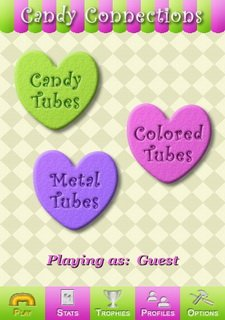 Candy Connections