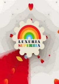 Обложка Luxuria Superbia