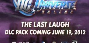 DC Universe Online. Видео #21