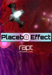 Обложка Placebo Effect