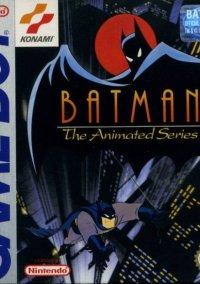 Обложка Batman: The Animated Series
