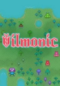 Обложка Vilmonic