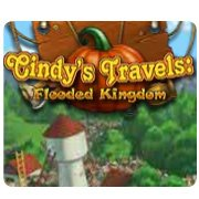 Обложка Cindy's Travels: Flooded Kingdom