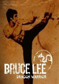 Обложка Bruce Lee Dragon Warrior