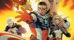 Самые яркие и интересные события Marvel и DC в ближайшие месяцы - Изображение 2