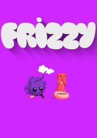 Обложка Frizzy