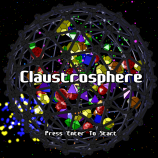 Скриншот Claustrosphere