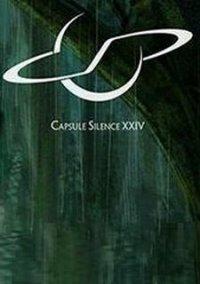 Обложка Capsule Silence XXIV