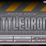 Скриншот MetalTech: BattleDrome – Изображение 5