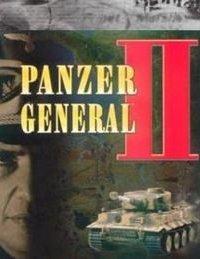 Обложка Panzer General 2