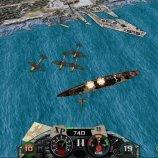 Скриншот War Birds: WW2 Air strike 1942