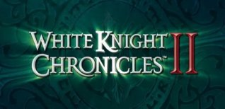 White Knight Chronicles II. Видео #2