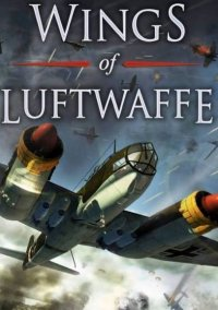 Обложка Wings of Luftwaffe