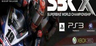 SBK X: Superbike World Championship. Видео #4