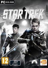 Обложка Star Trek