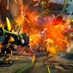 Скриншот Ratchet & Clank: Into the Nexus – Изображение 24