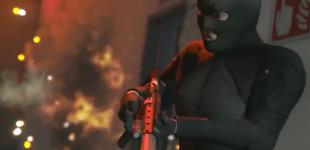 Grand Theft Auto 5. Трейлер PC-версии в 60 FPS
