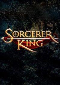 Обложка Sorcerer King