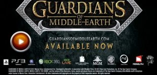 Guardians of Middle-earth. Видео #13
