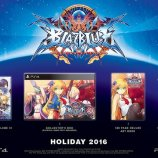 Скриншот BlazBlue: Central Fiction