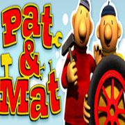 Обложка Pat & Mat