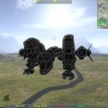 Скриншот DropTeam