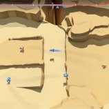 Скриншот Team Racing League