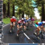 Скриншот Pro Cycling Manager