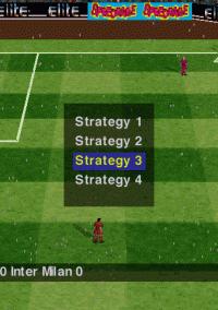 Обложка Onside Soccer