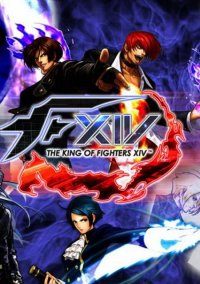 Обложка The King of Fighters 14