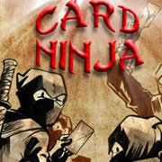 Обложка Card Ninja