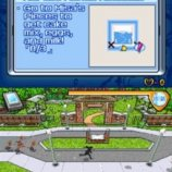 Скриншот Jonas
