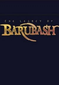 Обложка The Legacy of Barubash