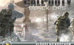 Call of Duty: Black Ops. Видеорецензия