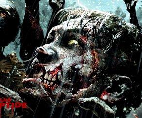 Dead Island: Riptide получит русскую озвучку