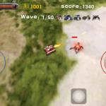 Скриншот Tank World War 3D – Изображение 2