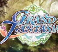Обложка Grand Fantasia