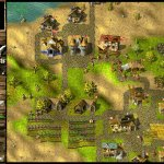 Скриншот Knights and Merchants: The Peasants Rebellion – Изображение 6